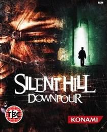 Picture of a game: Silent Hill: Downpour