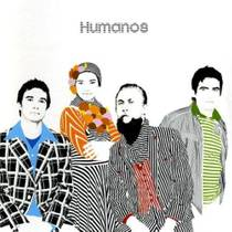 Picture of a band or musician: Humanos