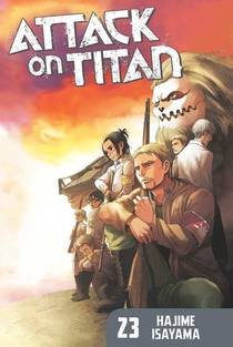 Picture of a book: Attack On Titan, Vol. 2