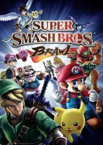Picture of a game: Super Smash Bros. Brawl