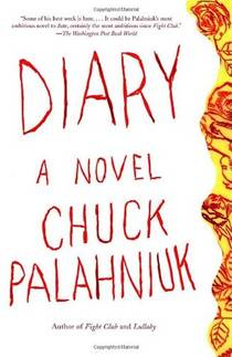 Picture of a book: Diary