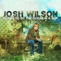 Picture of a band or musician: Josh Wilson