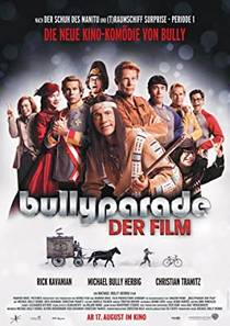 Picture of a movie: Bully