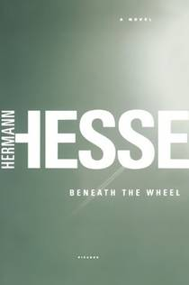 Picture of a book: Beneath The Wheel