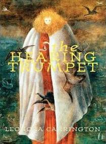 Picture of a book: The Hearing Trumpet