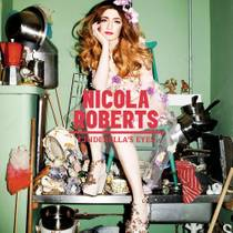 Picture of a band or musician: Nicola Roberts