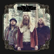Picture of a band or musician: Kadavar