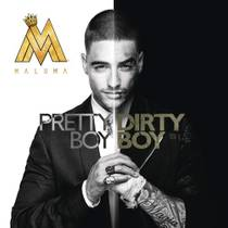 Picture of a band or musician: Maluma