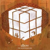 Picture of a band or musician: Elbow