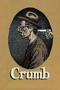 Picture of a movie: Crumb