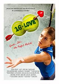 Picture of a movie: 16-Love