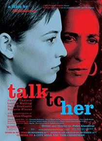 Picture of a movie: Talk To Her