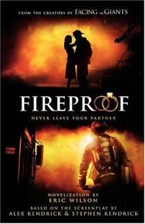 Picture of a book: Fireproof