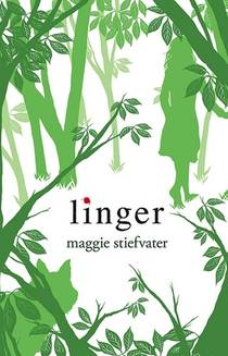Picture of a book: Linger