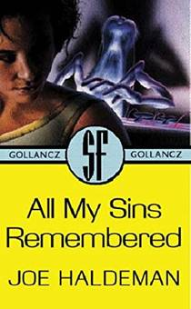 Picture of a book: All My Sins Remembered