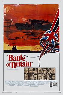 Picture of a movie: Battle Of Britain
