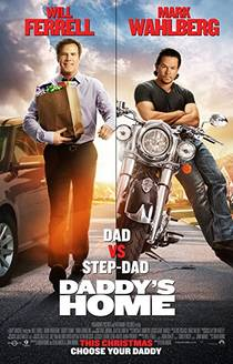 Picture of a movie: Daddy's Home