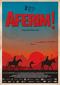 Picture of a movie: Aferim!
