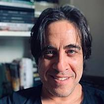 Picture of an author: Jason Starr