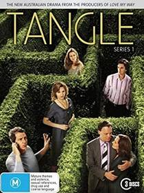 Picture of a TV show: Tangle