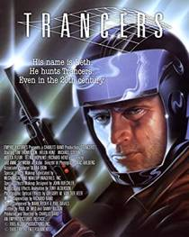 Picture of a movie: Trancers