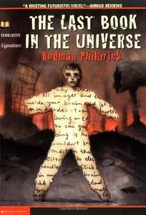 Picture of a book: The Last Book In The Universe