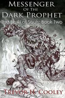 Picture of a book: Messenger Of The Dark Prophet