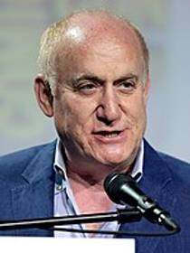 Picture of an author: Jeph Loeb