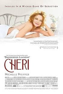 Picture of a movie: Chéri