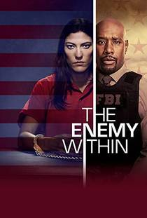 Picture of a TV show: The Enemy Within