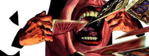 Image of Lucifer, Vol. 1: Devil In The Gateway
