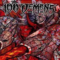Picture of a band or musician: 100 Demons