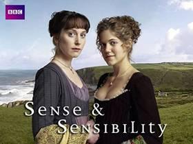 Picture of a TV show: Sense & Sensibility