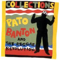 Picture of a band or musician: Pato Banton