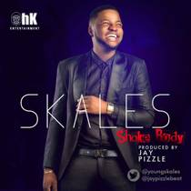 Picture of a band or musician: Skales