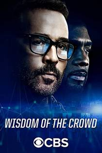 Picture of a TV show: Wisdom Of The Crowd