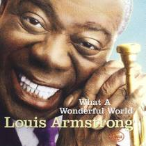 Picture of a band or musician: Louis Armstrong's Orchestra And Chorus