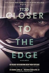 Picture of a movie: Tt3d: Closer To The Edge