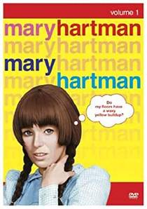 Picture of a TV show: Mary Hartman, Mary Hartman