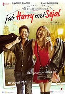 Picture of a movie: Jab Harry Met Sejal