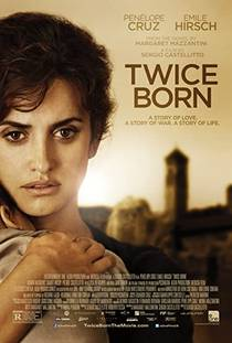 Picture of a movie: Twice Born