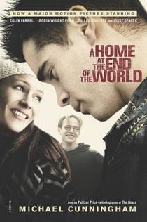 Picture of a book: A Home At The End Of The World