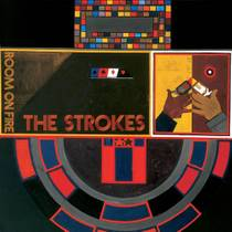 Picture of a band or musician: The Strokes