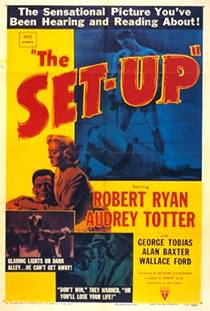 Picture of a movie: The Set-Up