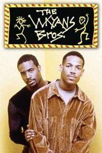 Picture of a TV show: The Wayans Bros.
