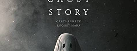 Image of A Ghost Story