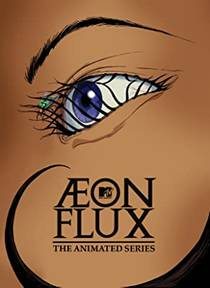 Picture of a TV show: Æon Flux