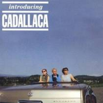 Picture of a band or musician: Cadallaca