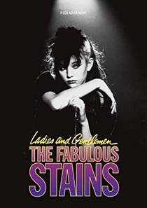 Picture of a movie: Ladies And Gentlemen, The Fabulous Stains