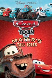 Picture of a TV show: Mater's Tall Tales
